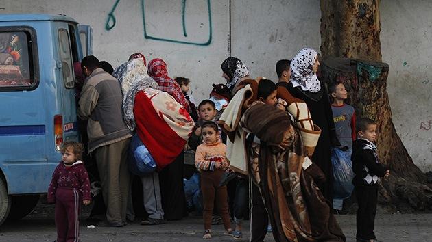 Conflicto en Gaza: Hamás anuncia una tregua