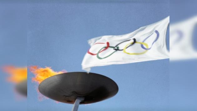 Últimos preparativos para la Olimpiada 2010