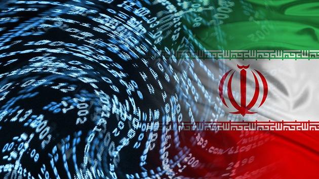 Piratas informáticos atacan plataformas de gas y petróleo de Irán