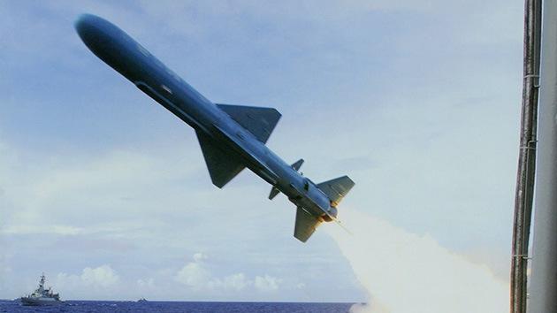 ¿Se prepara la Marina de EE.UU. para una guerra con China?