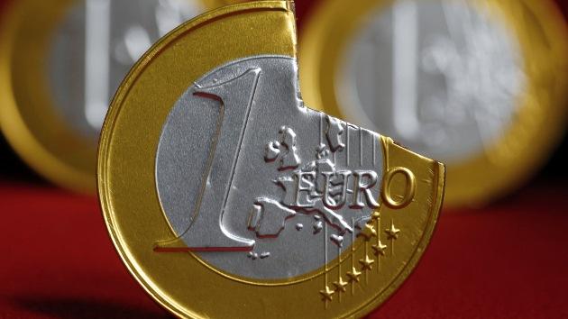 Premian con 390.000 dólares a plan para abandonar la zona euro