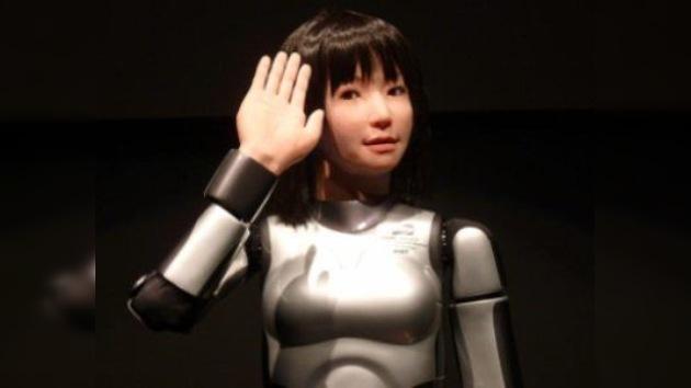Los mejores robots japoneses de 2010