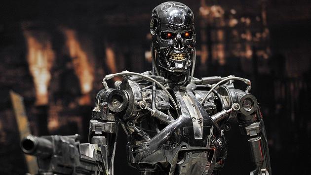 Científicos de EE.UU. crean un Terminator biónico capaz de crecer y autorreplicarse