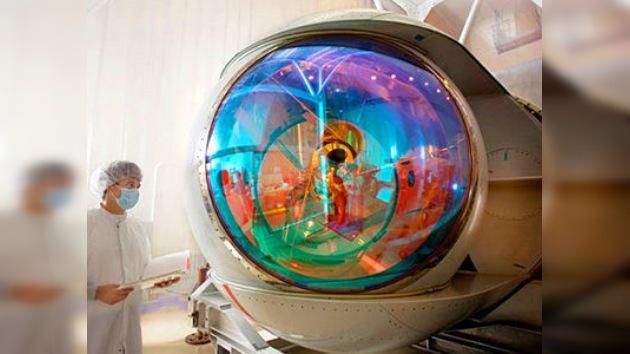 El 'láser aéreo' antimisil de EE. UU. brilló por última vez