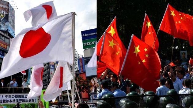 """""""China está preparada para la guerra con Japón"""""""