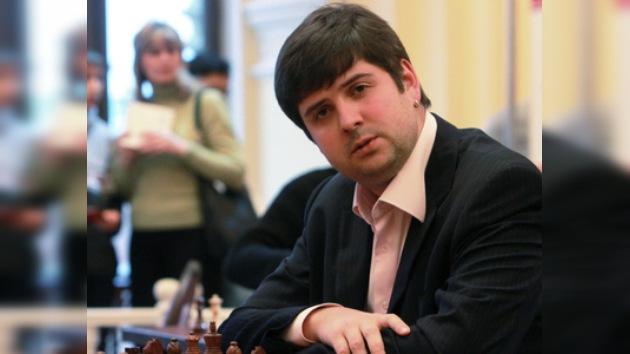 El ruso Piotr Svidler se adjudica la Copa del Mundo de ajedrez