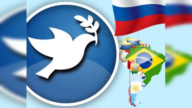 La presidencia de Putin fomentará nexos con América Latina