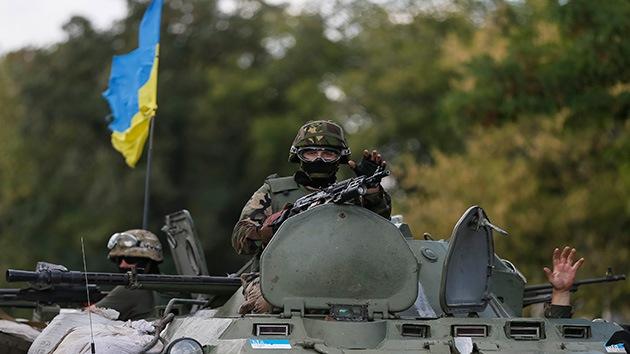 Rusia declara que no lleva ni llevará a cabo acciones militares en Ucrania