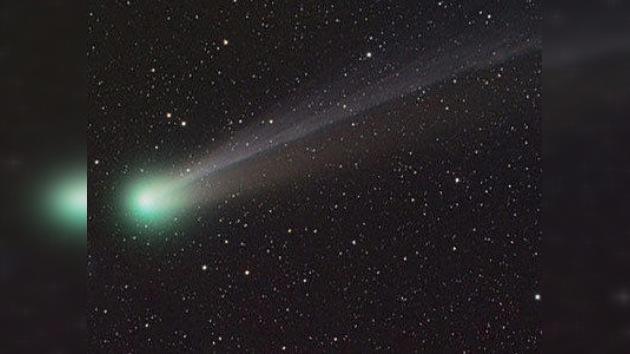 Elenin, el cometa del 'fin del mundo' se acerca a la Tierra