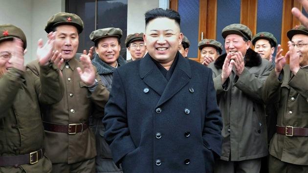 Corea del Norte prepara un inminente ensayo nuclear