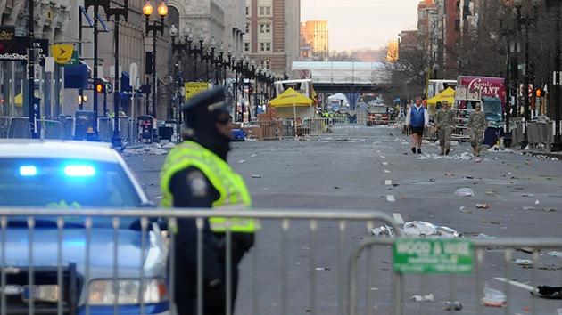 De mal en peor: las víctimas del atentado de Boston se enfrentan a las cuentas médicas