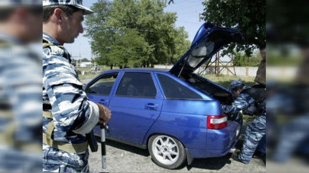 Neutralizan en el Cáucaso a un grupo que tramaba un doble atentado