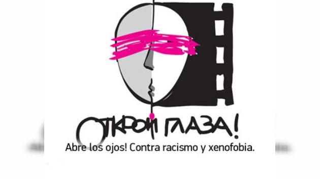 """""""Abre los ojos"""", cine contra el racismo en San Petersburgo"""