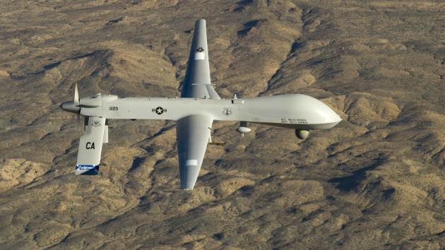 Los deseos de Obama no son órdenes: Los 'drones asesinos', entre el Pentágono y la CIA