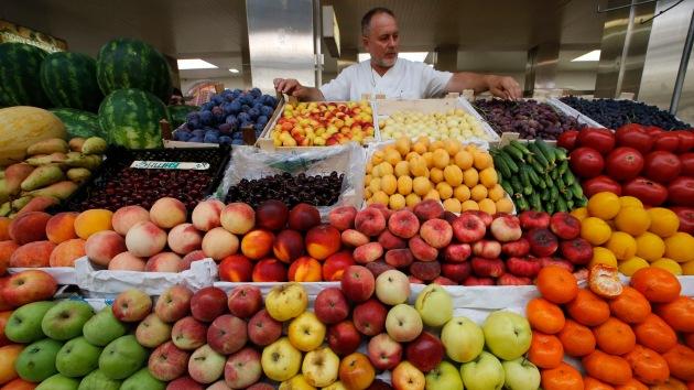 ¿Por qué Moscú ha elegido la agricultura para sancionar a Europa?