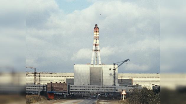 Lituania cierra el último vestigio nuclear soviético en la región