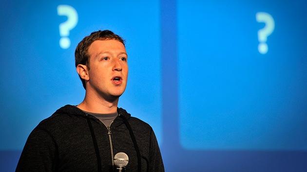 El presidente de Facebook responderá ante la justicia por engañar a sus inversores