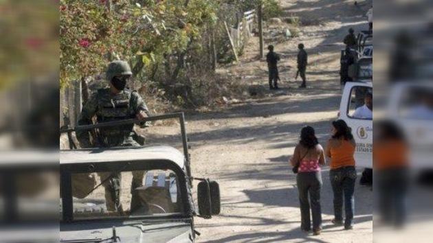Matan a la viuda de Lucio Cabañas, guerrillero mexicano de los 70