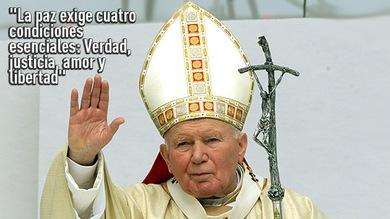 Frases Célebres de Juan Pablo Segundo II Refranes