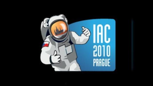 Arranca en Praga el 61.° Congreso Internacional de Astronáutica
