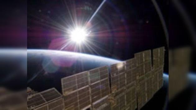 Órbita de la Estación Espacial Internacional será corregida