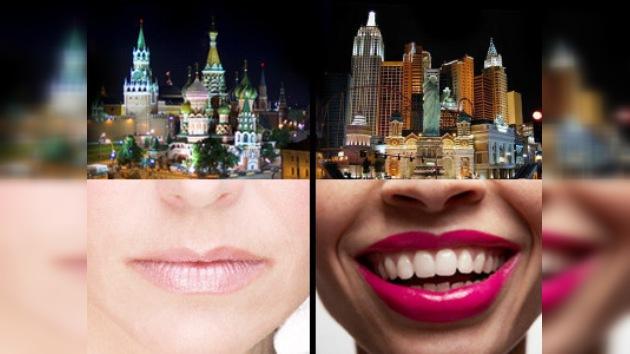¿Por qué los rusos sonríen tan poco?