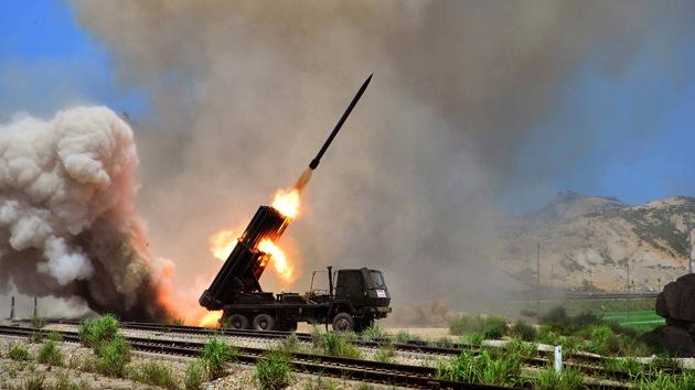 """Corea del Norte declara que refuerza su potencial militar ante la """"amenaza"""" de EE.UU."""