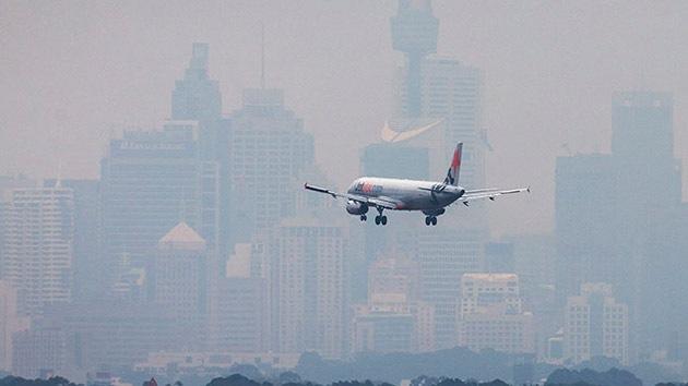 ¿Pueden 'hackers' secuestrar un avión?