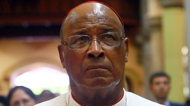 La pedofilia no es un delito, según uno de los cardenales que eligió al papa esta semana