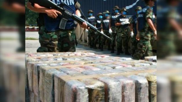 América Latina se distancia de EE. UU. en la lucha contra narcotráfico