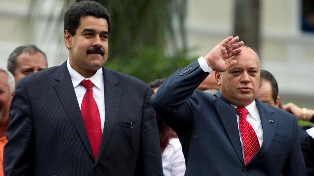 """Maduro: """"Hoy se está jugando la esperanza socialista de este siglo"""""""