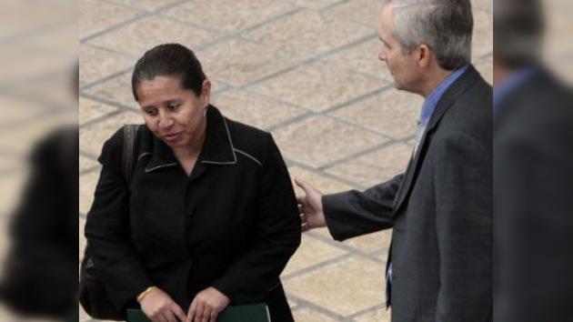 Colombia pide a la Interpol que capture a su exjefa de Inteligencia asilada en Panamá