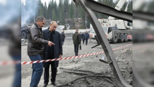 "Putin: las minas necesitan ""resoluciones sistémicas"""