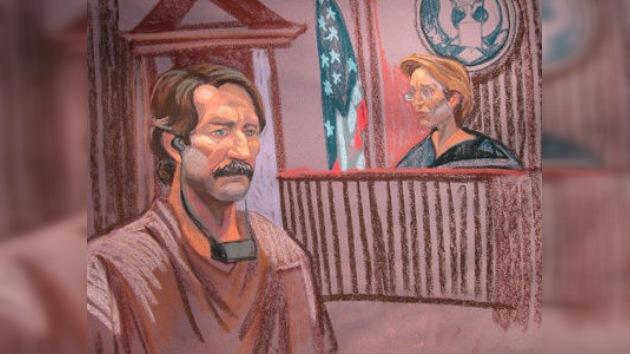 EE. UU. condena al empresario ruso Víktor Bout  a 25 años de prisión por tráfico de armas