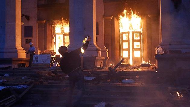 Rusia: Miles de muertos y una guerra en Ucrania por suspender el acuerdo con la UE