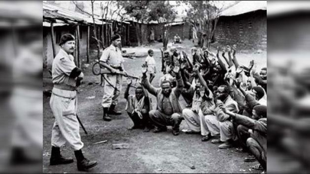 Uganda decide procesar al Reino Unido por crímenes de guerra del siglo XIX