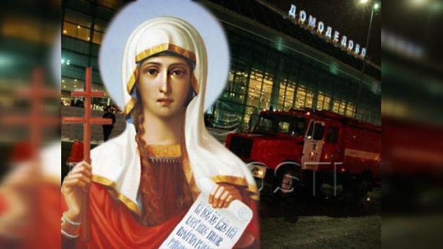 El festejo del día de Santa Tatiana cancelado por el atentado en Domodédovo