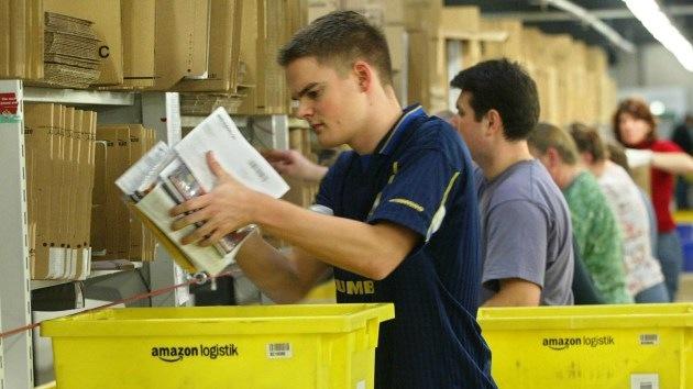 Amazon se anticipa al deseo de sus clientes