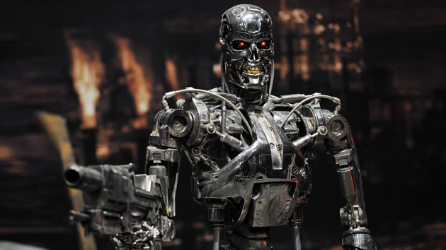 La fabricación de robots de metales líquidos como el T-1000 de 'Terminator' es posible