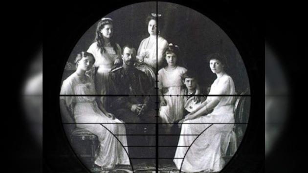 Hay nombres de asesinos de la familia real en varios topónimos rusos