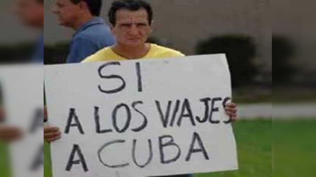 La mayoría de estadounidenses desea que se restablezcan relaciones con Cuba