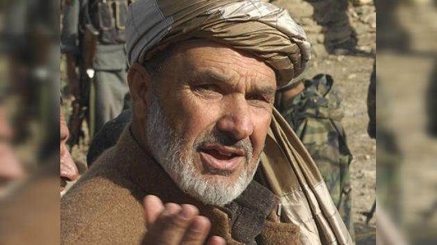 EE. UU. exige castigar al ex gobernador afgano por el asesinato de sus soldados