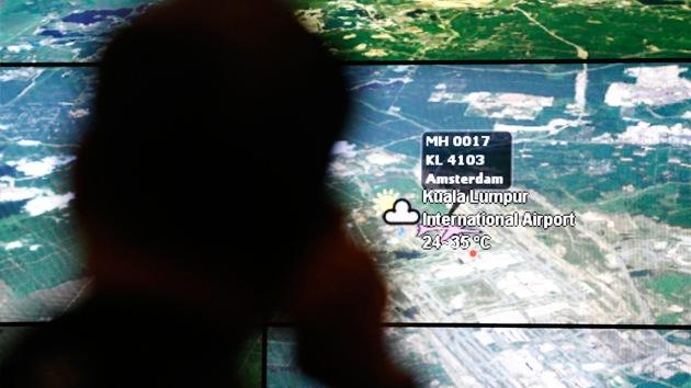 Las 28 incógnitas por resolver sobre el caso MH17 siniestrado en Ucrania