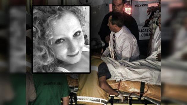 La rusa Viktoria Nikoláyeva es la quinta víctima mortal del alcohol adulterado