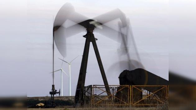 La mayor petrolera de Libia va a esperar a que se vaya Muammar Gaddafi para operar