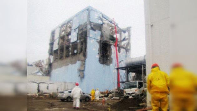 Inician operación de búsqueda en la estación nuclear Fukusima-1