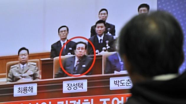 Corea del Norte confirma la dimisión del tío de Kim Yong-un