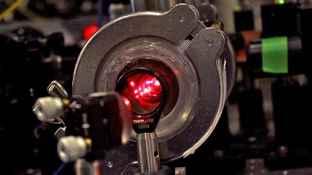 Científicos consiguen enfriar una molécula hasta casi el cero absoluto
