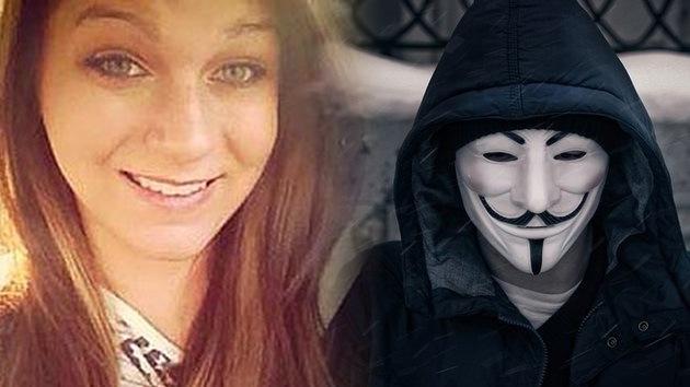 Anonymous deja en evidencia a policías de Ohio en defensa de una víctima de violación