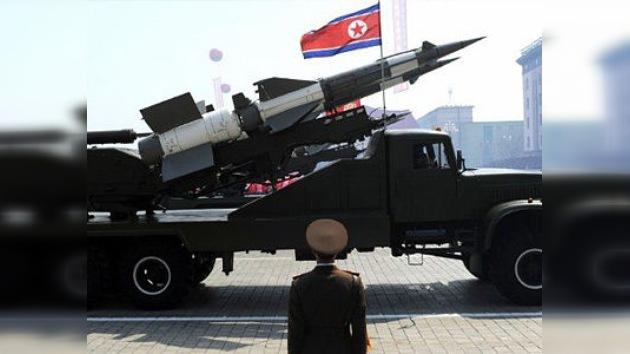 Rusia reconoce por primera vez la posible amenaza nuclear de Irán y Corea del Norte